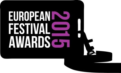 European Festival Awards Winners