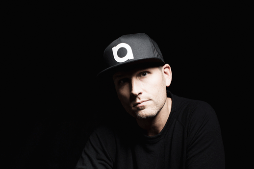 Brand new track from Kaskade – Whatever