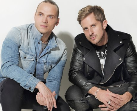 We love new single from Sigma – Nobody To Love