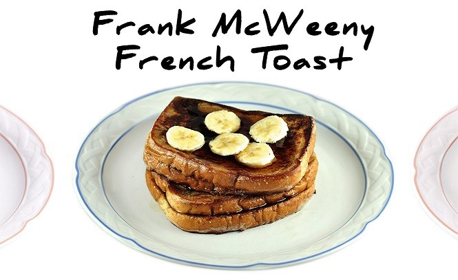 French Toast Radio; every last Saturday at 10:00PM PST