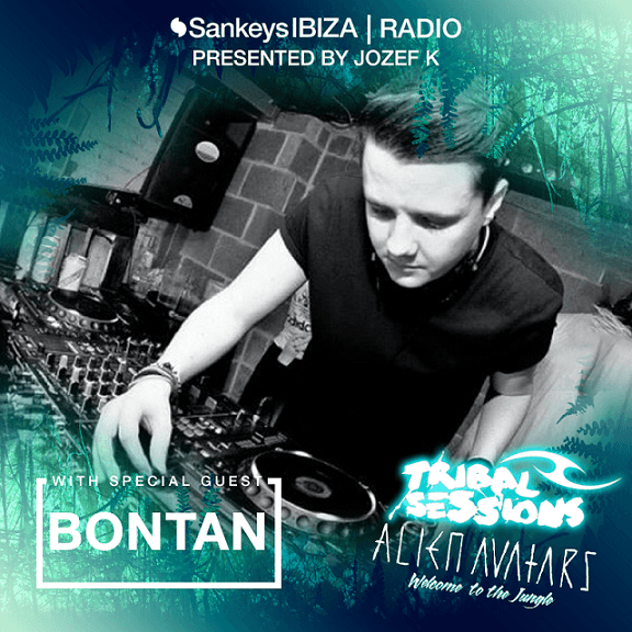 Another episode of SankeysIBIZA this Friday at 6:00PM PST