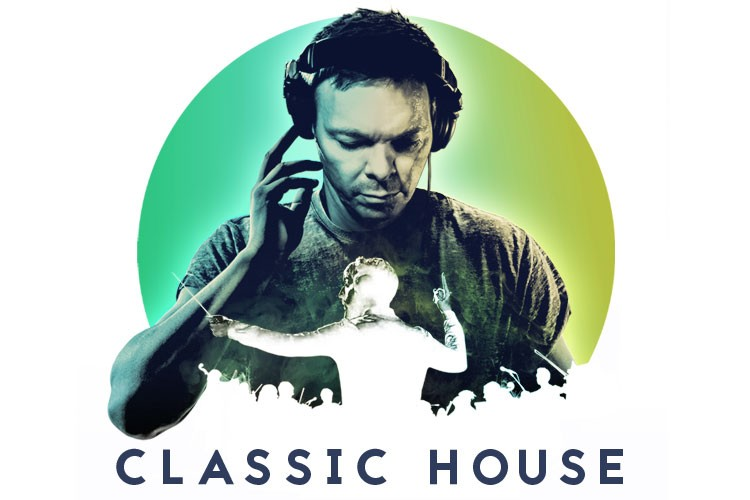 See teaser for Pete Tong's new House album…
